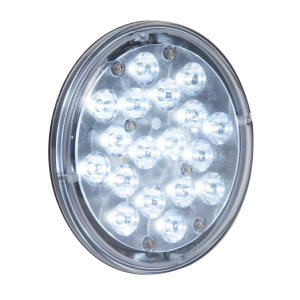Parmetheus Plus Landing Light, Model P46P1l PAR46 - Plus Series LED 14V Landing Light by Whelen, FAA/PMA'd