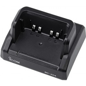 Battery Charger for ICOM A25N Handheld Transceiver