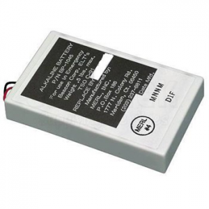Replacement EBC ELT Battery, FAA/TSO'd
