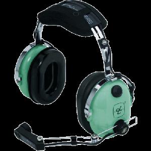 Model H10-30 Headset by David Clark, FAA/TSO'd