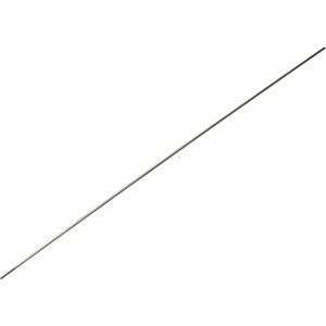 "44-1/8"" Taylorcraft Tail Flying Wire, Stainless Steel"
