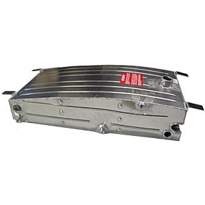 J-3, 11-1/2-Gal. LH Wood Spar Wing Tank w/Sight Gauge Provision