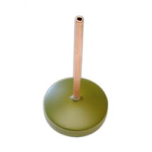 Ram Air Pressure Cap
