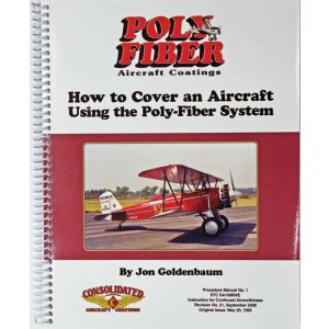 How to Cover an Aircraft Manual