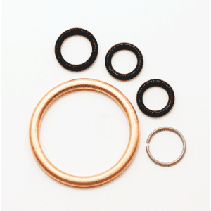 S1000K O-Ring Kits for Oil Drain Valves by Saf-Air, FAA Approved