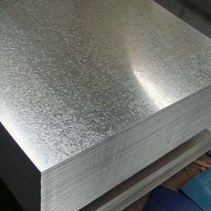 .022 Galvanized Steel Sheet