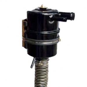 Stinson Air/Oil Separator by Airwolf, FAA/PMA'd