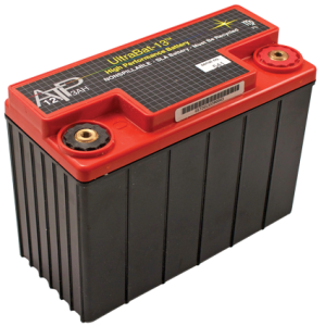 UltraBat-13 for 4-Stroke Engines