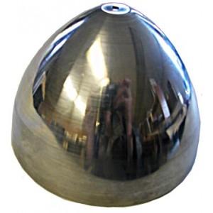 "Skull Cap, Large Size, 6"", FAA/PMA'd"