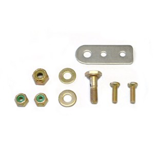 Continental Air Box Arm Hole Replacement Kit