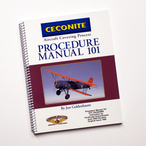 Ceconite Procedure Manual 101