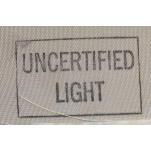 "Fabric, 72"" Light, Uncertified"