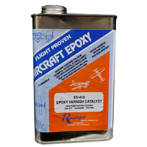Epoxy Varnish Catalyst EV-410, Quart