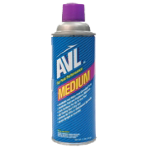 AVL Medium Lubricant, 11 oz. aerosol