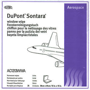 Sontara Window Wipes