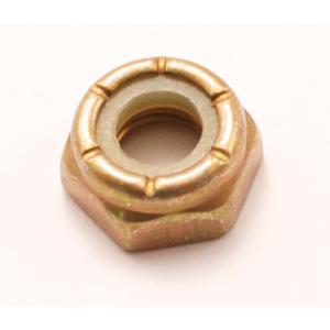 AN365-428 Elastic Lock Stop Nuts, Fiberlock Nut