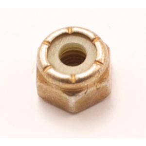 AN365-832 Elastic Lock Stop Nuts, Fiberlock Nut