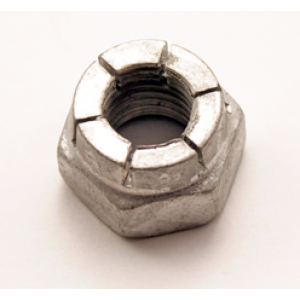 AN363-524 All metal stop nuts