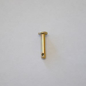 Clevis Pin MS# 20392-1C17