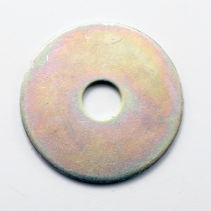 AN970-5 Flat Washer