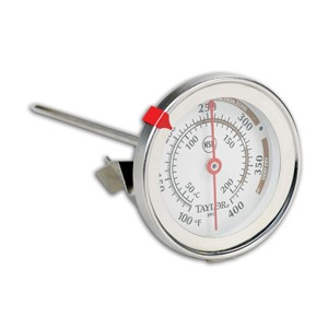 Iron Calibration Thermometer