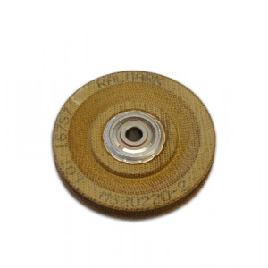 AN220-2 Flight Control Pulley
