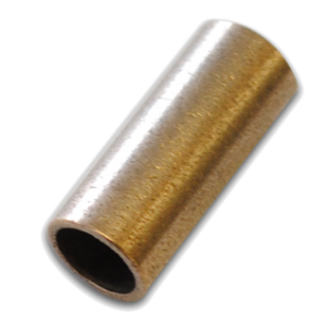 "J-3 Oilite Bearing 3/4""x3/8""x1/4"" bronze"