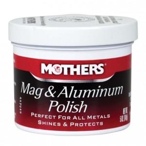 Mothers Mag & Aluminum Polish, 10 oz.