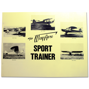 Sport Trainer Drawings
