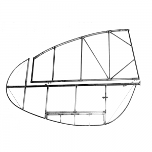 Fabricated Kit Option, Unbalanced Tail Group Kit, Non-PMA'd