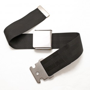 "Seat Belt Extension, 2"" webbing"