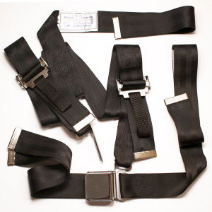Beech Seat Belt, Harness Kit, pilot
