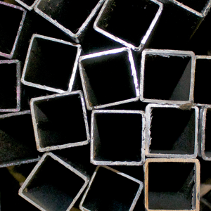 Square Steel Tubing SOLD PER FOOT