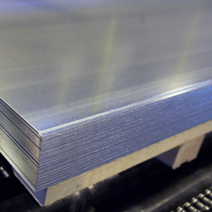 .025 Stainless Steel Sheet 321