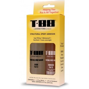 T-88 Structural Adhesive, Pint Kit